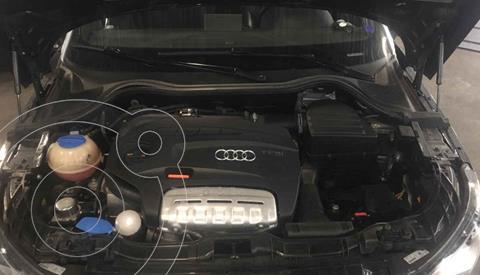 Audi A1 S- Line Plus usado (2012) color Negro precio $217,999