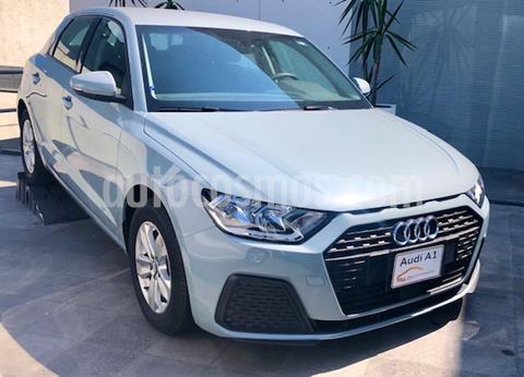 Audi A1 Sportback Urban S-Tronic usado (2020) color Gris precio $383,904