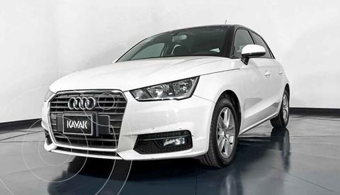 Audi A1 Cool usado (2016) color Blanco precio $272,999
