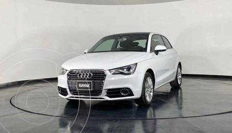 Audi A1 Ego S-Tronic usado (2014) color Blanco precio $207,999