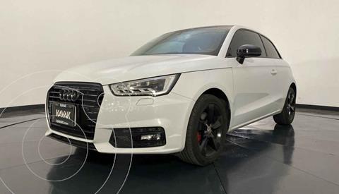 Audi A1 Sportback S line Plus usado (2016) color Blanco precio $257,999