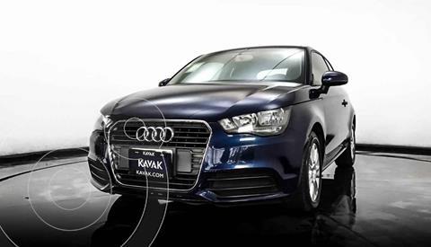 Audi A1 Cool S Tronic usado (2013) color Azul precio $207,999