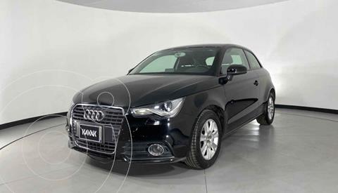 Audi A1 Cool S Tronic usado (2013) color Negro precio $194,999