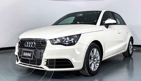 Audi A1 Cool usado (2016) color Blanco precio $232,999