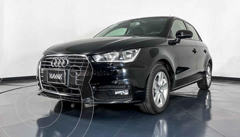 Audi A1 Sportback Cool S-Tronic usado (2017) color Blanco precio $287,999