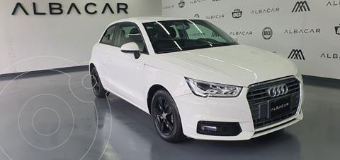 Audi A1 1.0T Cool usado (2016) color Blanco precio $239,900