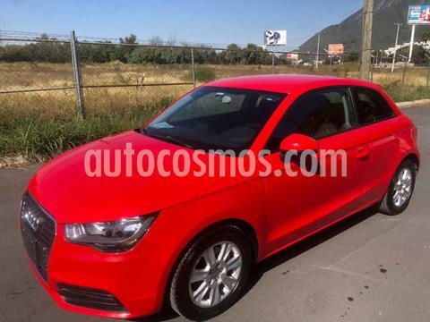 Audi A1 Cool S Tronic usado (2015) color Rojo precio $169,000