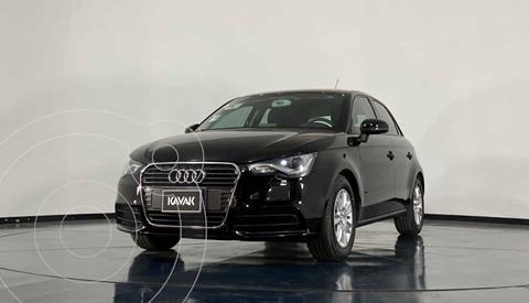 Audi A1 Sportback Cool S-Tronic usado (2013) color Blanco precio $192,999