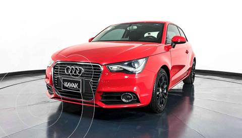 Audi A1 Ego S-Tronic usado (2016) color Rojo precio $222,999