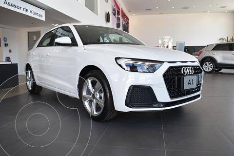 Audi A1 40 TFSI S Line  nuevo color Blanco financiado en mensualidades(enganche $128,980)