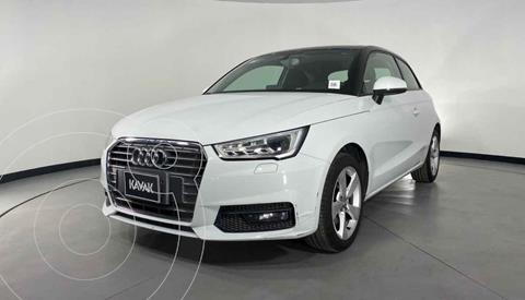 Audi A1 Ego S Tronic usado (2017) color Blanco precio $284,999