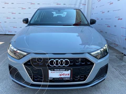 Audi A1 Ego usado (2020) color Gris precio $495,000