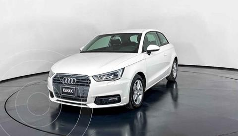 Audi A1 Cool S-Tronic usado (2017) color Blanco precio $299,999
