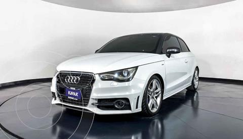 Audi A1 S- Line Plus usado (2013) color Blanco precio $214,999