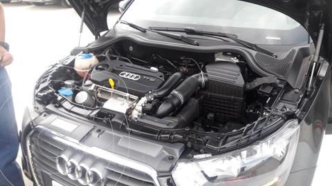 Audi A1 Cool S-Tronic usado (2015) color Negro precio $176,000