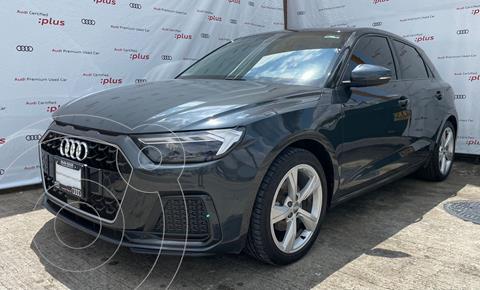 Audi A1 1.5T Ego  usado (2020) color Gris precio $489,000