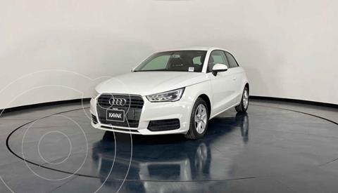 Audi A1 Urban S-Tronic usado (2018) color Blanco precio $282,999