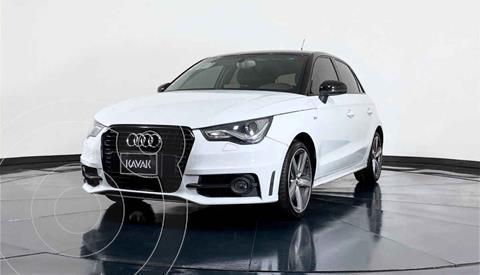 Audi A1 Sportback Cool S-Tronic usado (2014) color Blanco precio $248,999