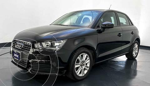 Audi A1 Cool usado (2016) color Negro precio $224,999