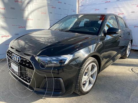Audi A1 Ego usado (2020) color Negro precio $499,000