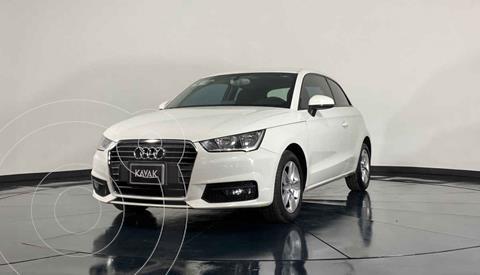 Audi A1 Sportback Cool usado (2016) color Blanco precio $261,999