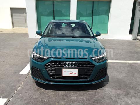 foto Audi A1 Cool S-Tronic usado (2020) color Verde precio $454,405
