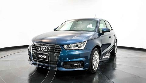 Audi A1 Cool S-Tronic usado (2018) color Azul precio $339,999