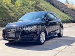 Audi A1 Cool S-Tronic usado (2014) color Negro precio $180,000