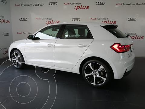 Audi A1 1.0T Cool usado (2021) color Blanco financiado en mensualidades(mensualidades desde $7,184)