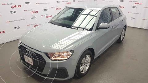 Audi A1 Sportback Urban S-Tronic usado (2021) color Gris precio $442,000