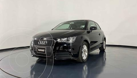 Audi A1 Cool S-Tronic usado (2013) color Negro precio $202,999