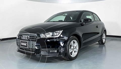 Audi A1 Cool usado (2016) color Negro precio $242,999