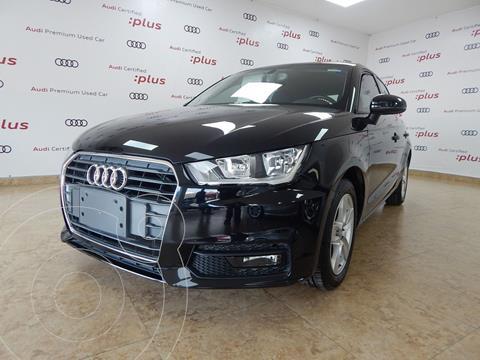 Audi A1 Cool usado (2017) color Negro precio $280,000