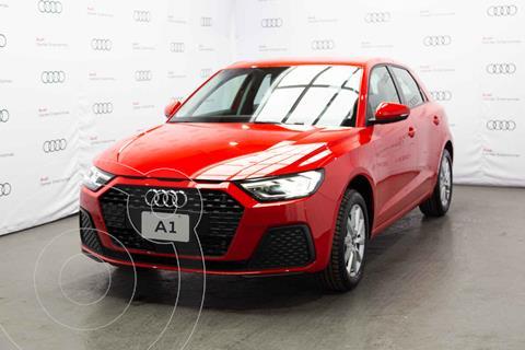 Audi A1 Cool nuevo color Rojo precio $541,400