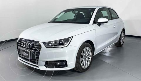 Audi A1 Cool S Tronic usado (2017) color Blanco precio $292,999