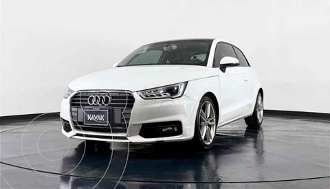 Audi A1 Ego S-Tronic usado (2016) color Blanco precio $262,999