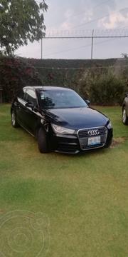 Audi A1 Cool S-Tronic usado (2014) color Negro precio $200,000
