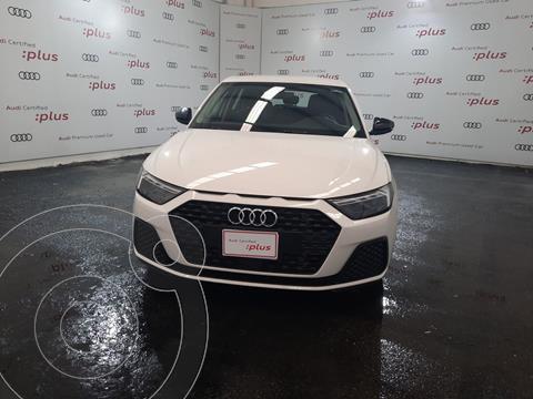 Audi A1 30 TFSI Cool  usado (2021) color Blanco precio $527,507