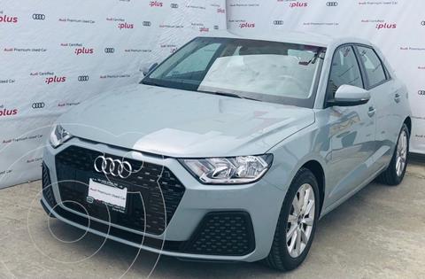 Audi A1 1.0T Cool usado (2021) color Gris precio $480,000