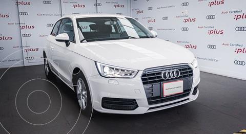 Audi A1 Urban usado (2017) color Blanco precio $279,900