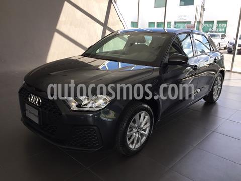 Audi A1 1.0T Cool nuevo color Gris precio $439,900