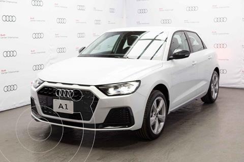 Audi A1 1.5T Ego  nuevo color Blanco precio $580,600