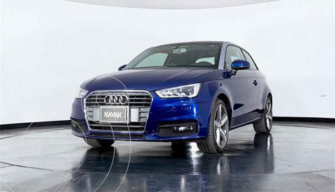 Audi A1 Ego S-Tronic usado (2017) color Azul precio $296,999