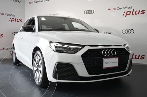 Audi A1 1.0T Cool usado (2020) color Blanco precio $466,500