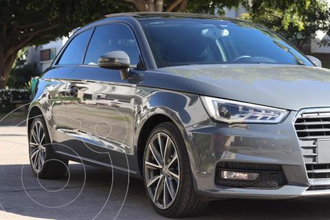 Audi A1 Ego S-Tronic usado (2016) color Gris precio $255,000