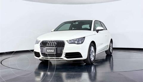 Audi A1 Cool S-Tronic usado (2013) color Blanco precio $187,999