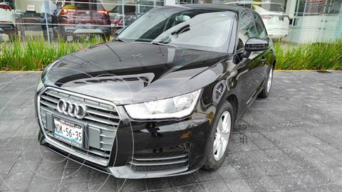 Audi A1 Urban usado (2018) color Negro precio $295,000
