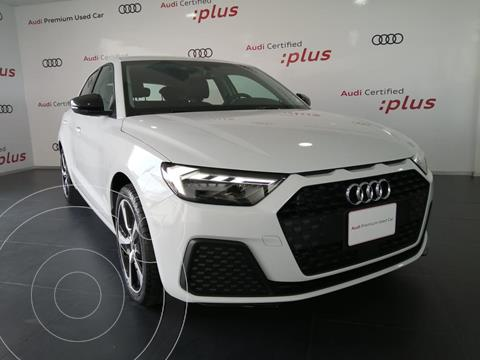 Audi A1 30 TFSI Cool  usado (2021) color Blanco precio $531,620