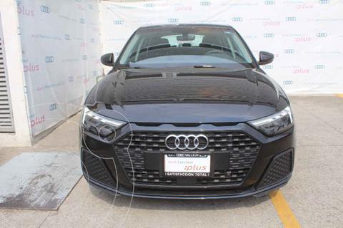 Audi A1 Cool S-Tronic usado (2020) color Negro precio $455,000