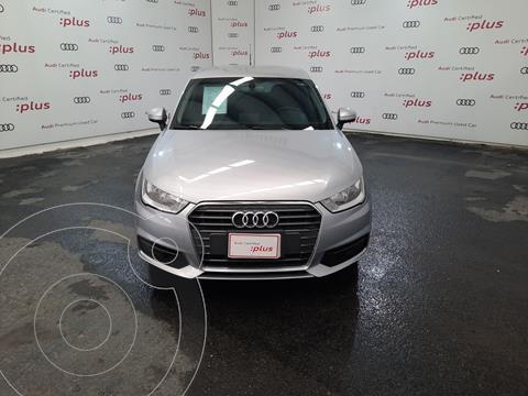 Audi A1 Sportback Cool S-Tronic usado (2018) color Plata precio $290,000